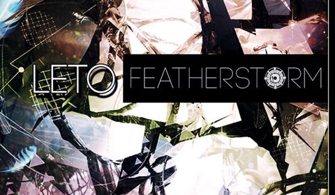 [MIX] Leto « Featherstorm » (Techno/Oldschool/Acid)