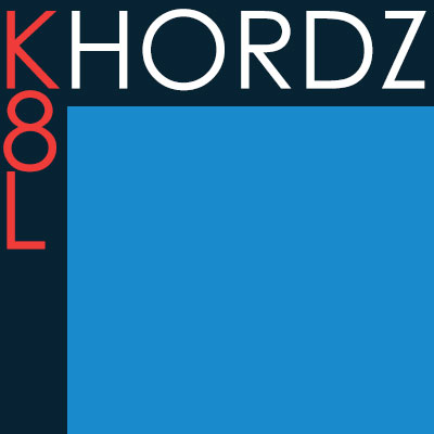 [Mix] K8L – Khordz